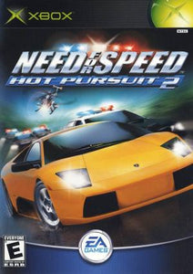 Need for Speed 2 Hot Pursuit - Xbox (Pre-owned)