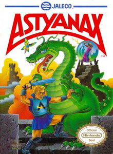 Astyanax - NES (Pre-owned)