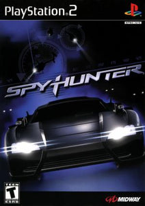 Spy Hunter - PS2 (Pre-owned)