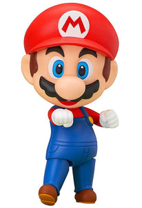 473 Super Mario Nendoroid Mario (re-run)