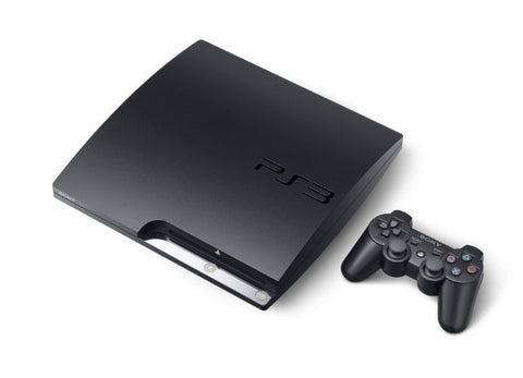 Playstation 3 320GB Slim System Console PS3