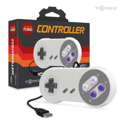 Snes Tomee USB Controller