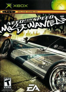 Need for Speed Most Wanted - Xbox (Pre-owned)