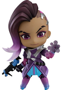 944 OVERWATCH Nendoroid Sombra: Classic Skin Edition