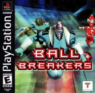 Ball Breakers - PS1 (Pre-owned)