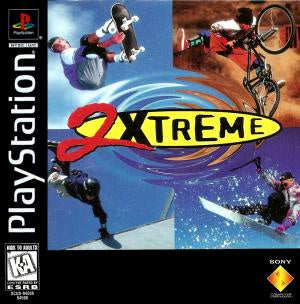 2Xtreme - PS1 (Pre-owned)