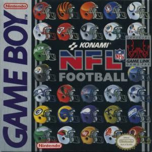 NFL Football - GB (Pre-owned)