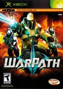 WarPath - Xbox (Pre-owned)