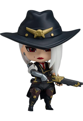1167 Overwatch Nendoroid Ashe: Classic Skin Edition