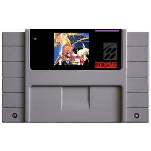 Der Langrisser (Reproduction) - SNES (Pre-owned)
