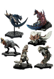 MONSTER HUNTER CAPCOM Capcom Figure Builder Monster Hunter Standard Model Plus Vol.15 (1 Random Blind Box)