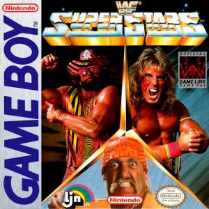 WWF Superstars - GB (Pre-owned)