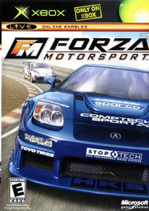 Forza Motorsport - Xbox (Pre-owned)