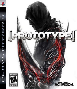 Prototype - PS3 (Pre-owned)