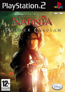 Chronicles of Narnia Prince Caspian - PS2 (Pre-owned)