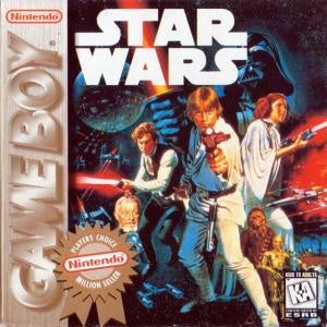 Star Wars - GB (Pre-owned)