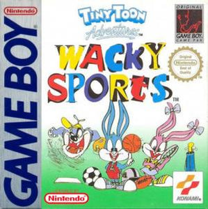 Tiny Toon Adventures Wacky Sports - GB (Pre-owned)