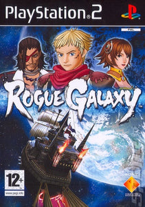 Rogue Galaxy - PS2 (Pre-owned)