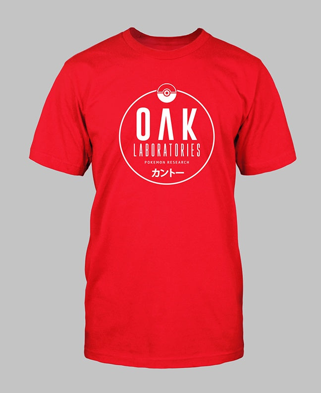 Oak Labs T-Shirt