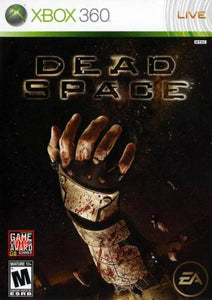 Dead Space - Xbox 360 (Pre-owned)
