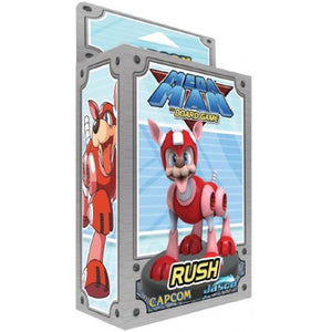 Mega Man: The Board Game Rush Expansion