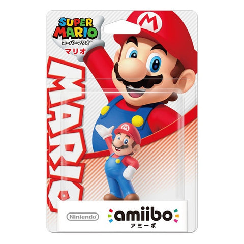 JP MARIO MARIO PARTY 10 AMIIBO ACCESSORY [NINTENDO]