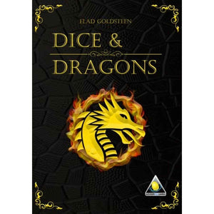 Dice & Dragons