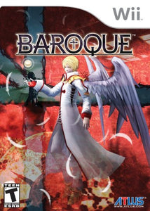 Baroque - Wii (Pre-owned)