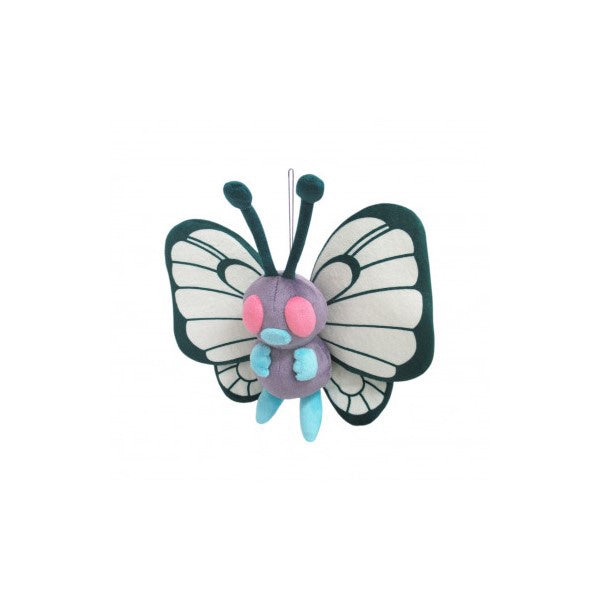 Pokemon All Star Collection Butterfree 10″ Plush [Sanei]