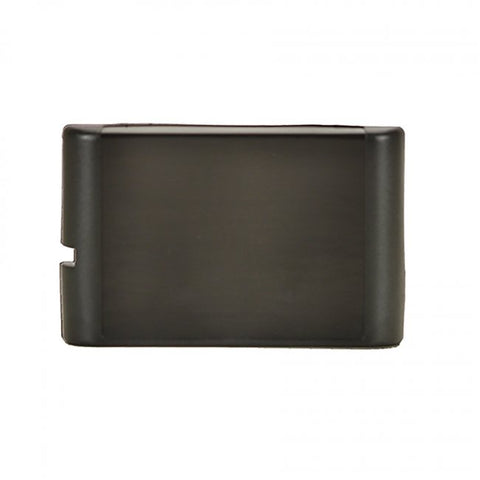 GENESIS CART CASE SNAP ON REPAIR REPLACEMENT - BLACK (TTX TECH)