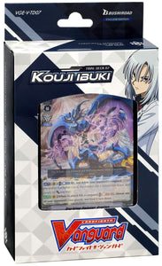 Cardfight!! Vanguard Kouji Ibuki Trial Deck