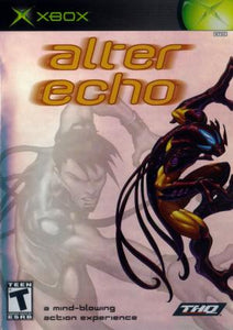 Alter Echo - Xbox (Pre-owned)