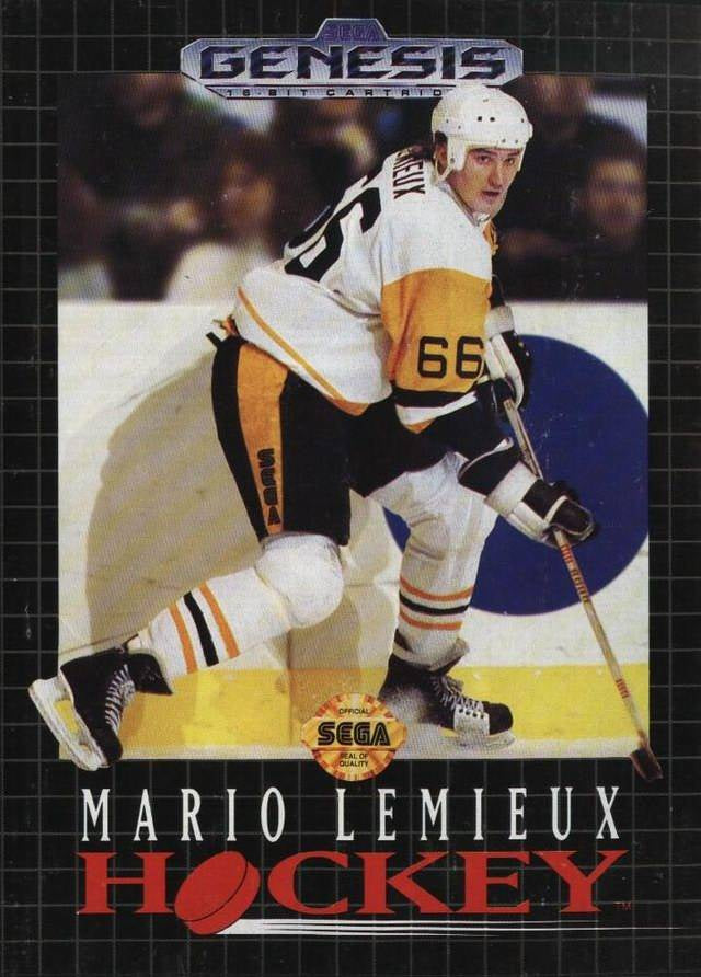 Mario Lemieux Hockey - Genesis (Pre-owned)