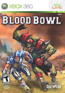 Blood Bowl - Xbox 360 (Pre-owned)