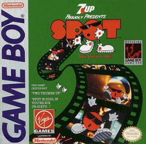 Spot the Video Game - GB (Pre-owned)
