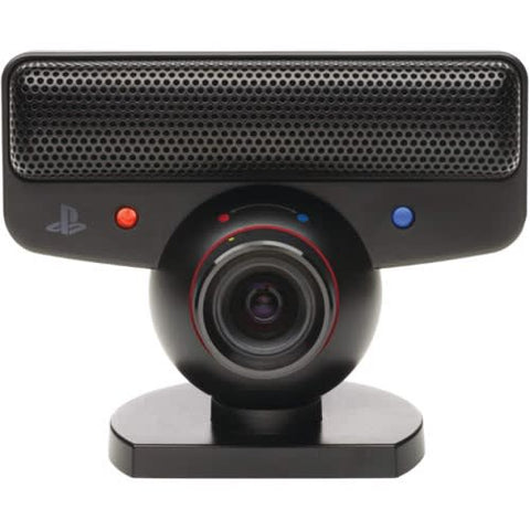 Eye Camera Playstation 3 PS3 Official