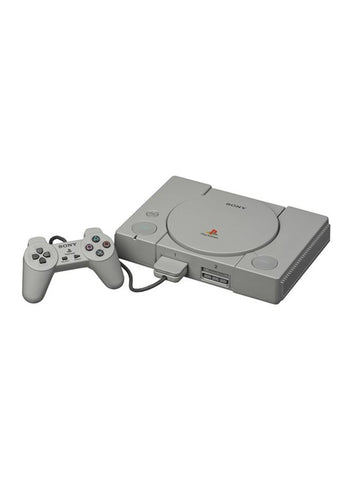 PlayStation System Console