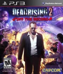 Dead Rising 2: Off the Record - PS3 (Pre-owned)