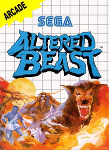 Altered Beast - SMS (Pre-owned)