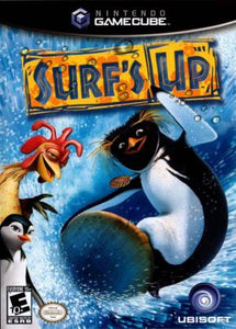 Surf's Up - Gamecube (Pre-owned)