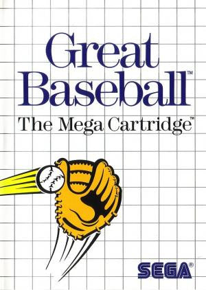 Great Baseball - SMS (Pre-owned)