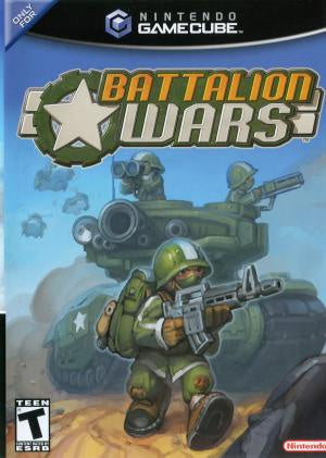 Battalion Wars - Gamecube (Pre-owned)