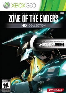 Zone of the Enders HD Collection - Xbox 360 (Pre-owned)