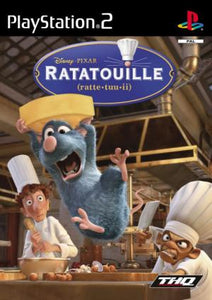 Ratatouille - PS2 (Pre-owned)