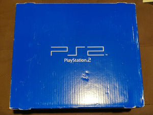 Playstation 2 System PS2 Console in Box