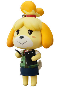 327 Animal Crossing New Leaf Nendoroid Shizue (Isabelle)(re-run)