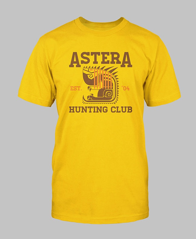 Astera Hunting Club