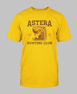 Astera Hunting Club T-Shirt