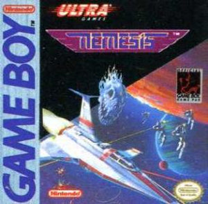 Nemesis - GB (Pre-owned)