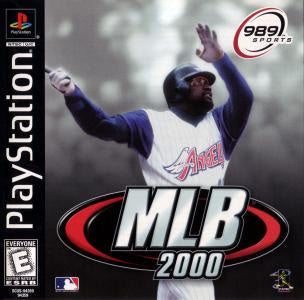 MLB 2000 - PS1 (Pre-owned)